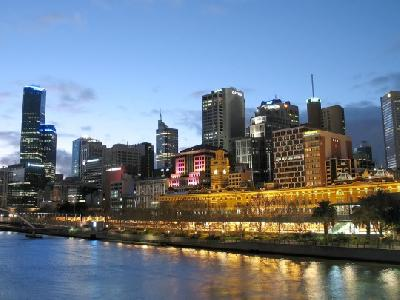 Melbourne Group Accommodation